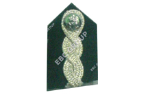 Collar Gorget