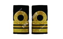 Captain Shoulder Board