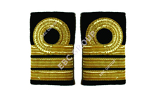 Navy Officer\'s Shoulder Rank