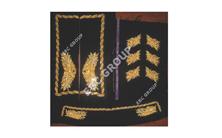 Irish Guard Uniform Set Hand Embroidered