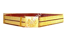 Ceremonial Waist Belt