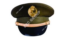 Saudi Security Officer Peak