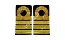 Navy Shoulder Ranks