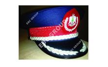 Royal Navy Officer Peak Cap