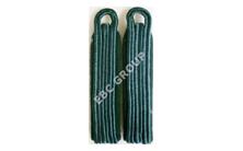 Silk Cord Shoulder Board