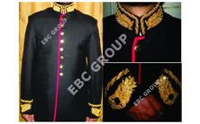 Ceremonial Uniform
