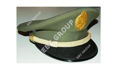 Saudi Security Officer\'s Peak