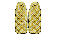 Corded Shoulder Board