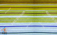 Gold Metallic Thread & Mylar Braid