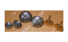 UAE Seal Metal Buttons