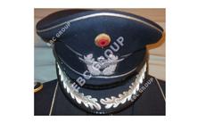 German Officer\\\'s Peak Cap