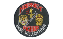 Defense Department Patch