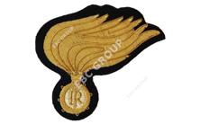 Blazer-Badge