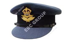 RAF Peak Cap with Insignia