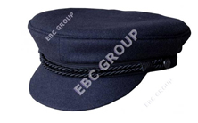 Captain Peak Cap