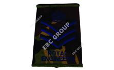 UK Military Embroidered Epaulettes