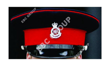 British Military Peak Cap
