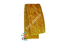 Military Gold Wire Braid