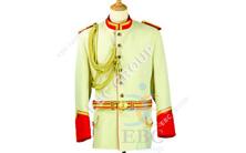 Ceremonial Uniforms