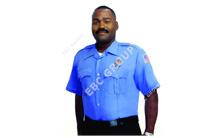 Security Guard Uniform
