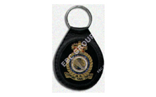 EBC-Leather Key Chain-020