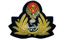 U.A.E Navy Blazer Badges