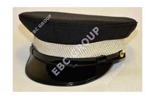 Police Officer\\\'s Peak Cap