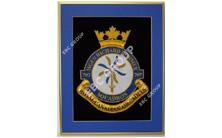 Frame Badges / Family Crests