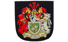 British Seal Blazer Badge