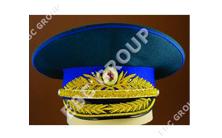 Russian General Peak Cap