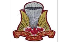 Royal Canadian Air Force Gold Bullion Blazer BadgeRoyal Canadian Air Force Gold Bullion Blazer Badge