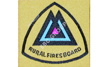 Woven Badges & Patches