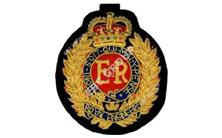 British Blazer Badge