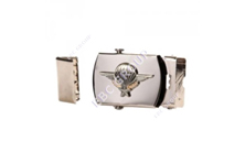 : Military Belt Buckle