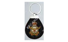 EBC-Leather Key Chain-009