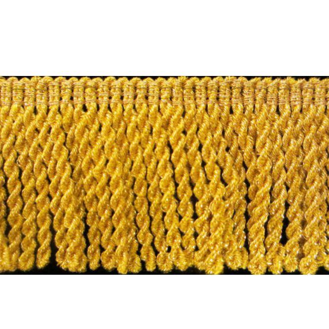 Drop Mylar Thread Fringe