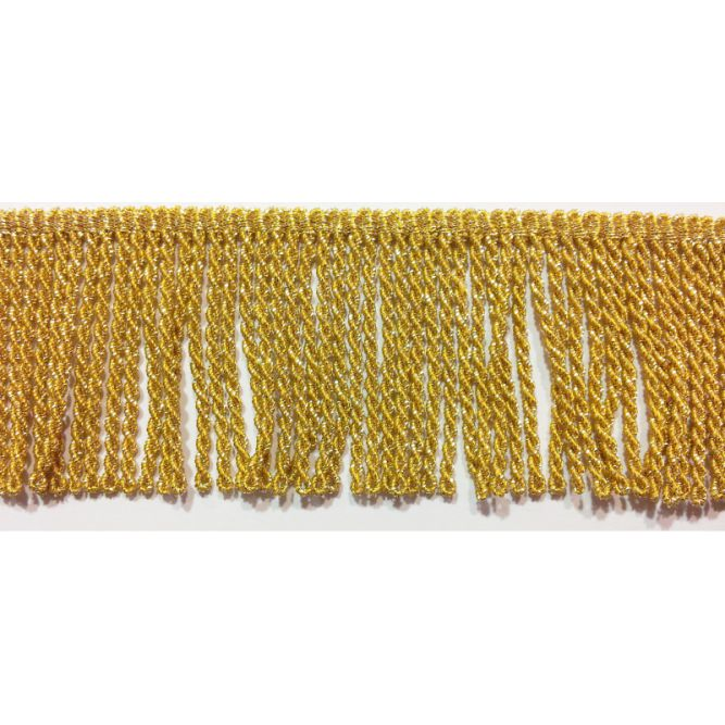 Mylar Thread Fringe