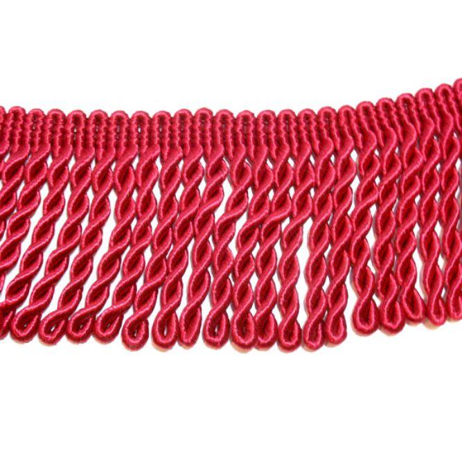 Silk Fringe