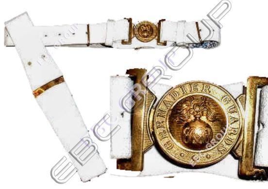 Ceremonial Waist Belt
