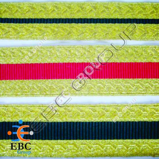 Braid for Military Uniform