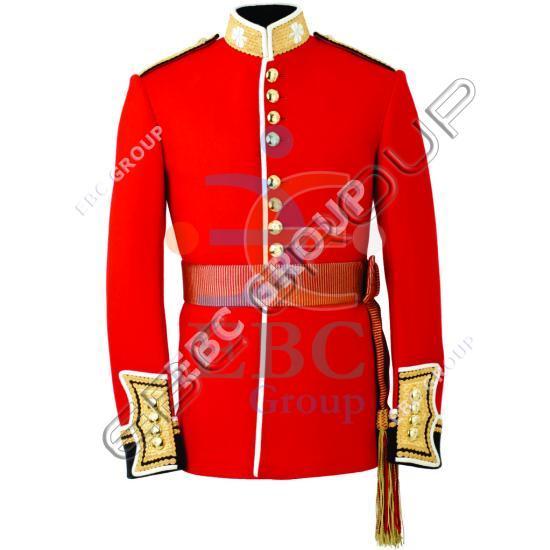 Ceremonial Uniform