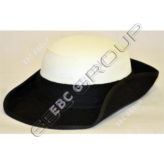 Garrison Hat