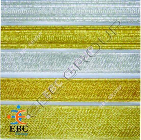 Gold Metallic Braid