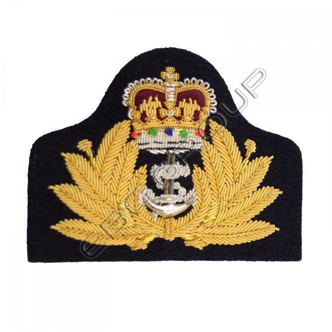 Cap Badge & Insignia